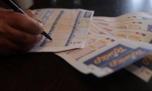 Τζόκερ κλήρωση [1922]: Αυτοί είναι οι αριθμοί που κερδίζουν 1.100.000 ευρώ!