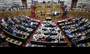 Στα άκρα η σύγκρουση για τη συμφωνία με τα Σκόπια - Προς αποχώρηση το ΚΚΕ
