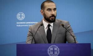 Τζανακόπουλος: Η ΝΔ θα υποστεί μνημειώδη κοινοβουλευτική ήττα