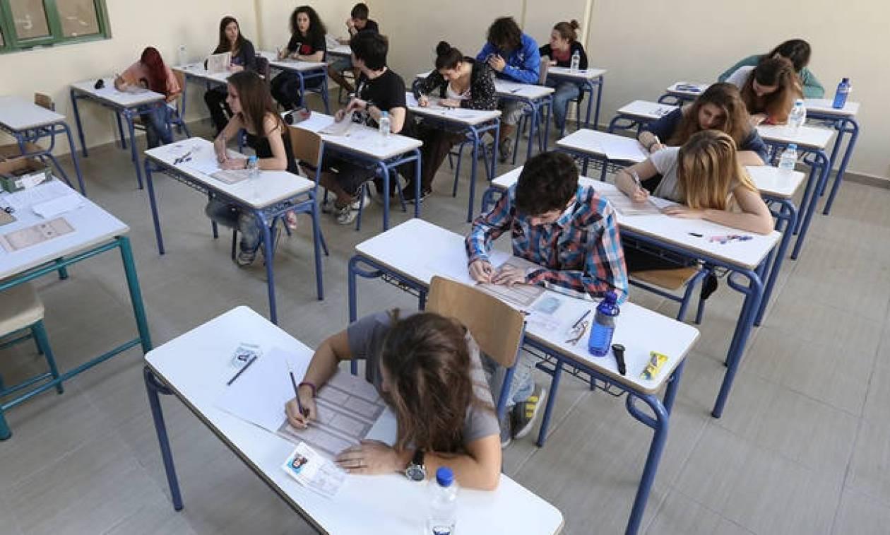 Πανελλήνιες 2018 - ΓΕΛ: Συνεχίζονται οι εξετάσεις με Χημεία, Λατινικά και Αρχές Οικονομικής Θεωρίας
