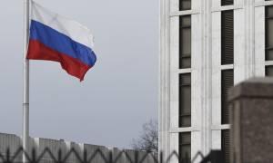 Посольство РФ: провокации с применением химоружия в Сирии совершаются по одному сценарию