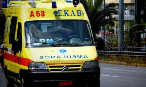 Σοκ στην Πάτρα: Ήταν για ώρες νεκρός μέσα στο αυτοκίνητό του