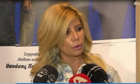 Ζήνα Κουτσελίνη: Η δήλωσή της για την Μπακοδήμου και το Power of love, που θα συζητηθεί!