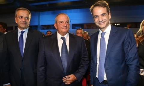 Σκοπιανό: Γιατί δεν θα κάνει δήλωση - παρέμβαση ο Κώστας Καραμανλής