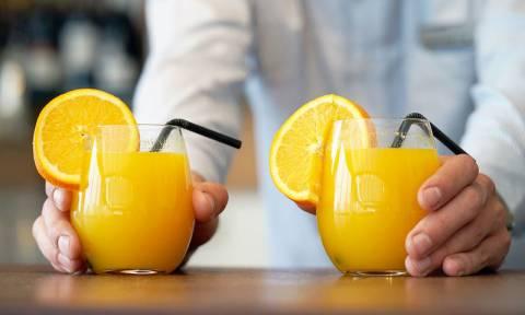 Χυμός πορτοκάλι: Πώς θα ενισχύσετε τη θρεπτική του αξία