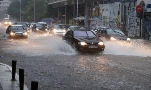 Έκτακτο δελτίο καιρού ΕΜΥ: Προσοχή! Ο «Μίνωας» θα σκεπάσει την Αθήνα - Πού θα χτυπήσει η κακοκαιρία
