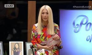Power of love: Η ανακοίνωση της Μπακοδήμου για την αποχώρηση της Άννας