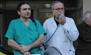 Νοσοκομείο «Ευαγγελισμός»: Αυτά είναι τα αποτελέσματα των εκλογών