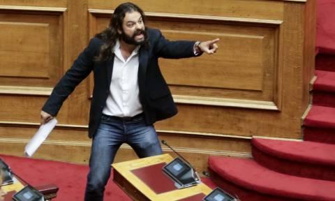 Ποινική δίωξη για εσχάτη προδοσία στον Κωνσταντίνο Μπαρμπαρούση