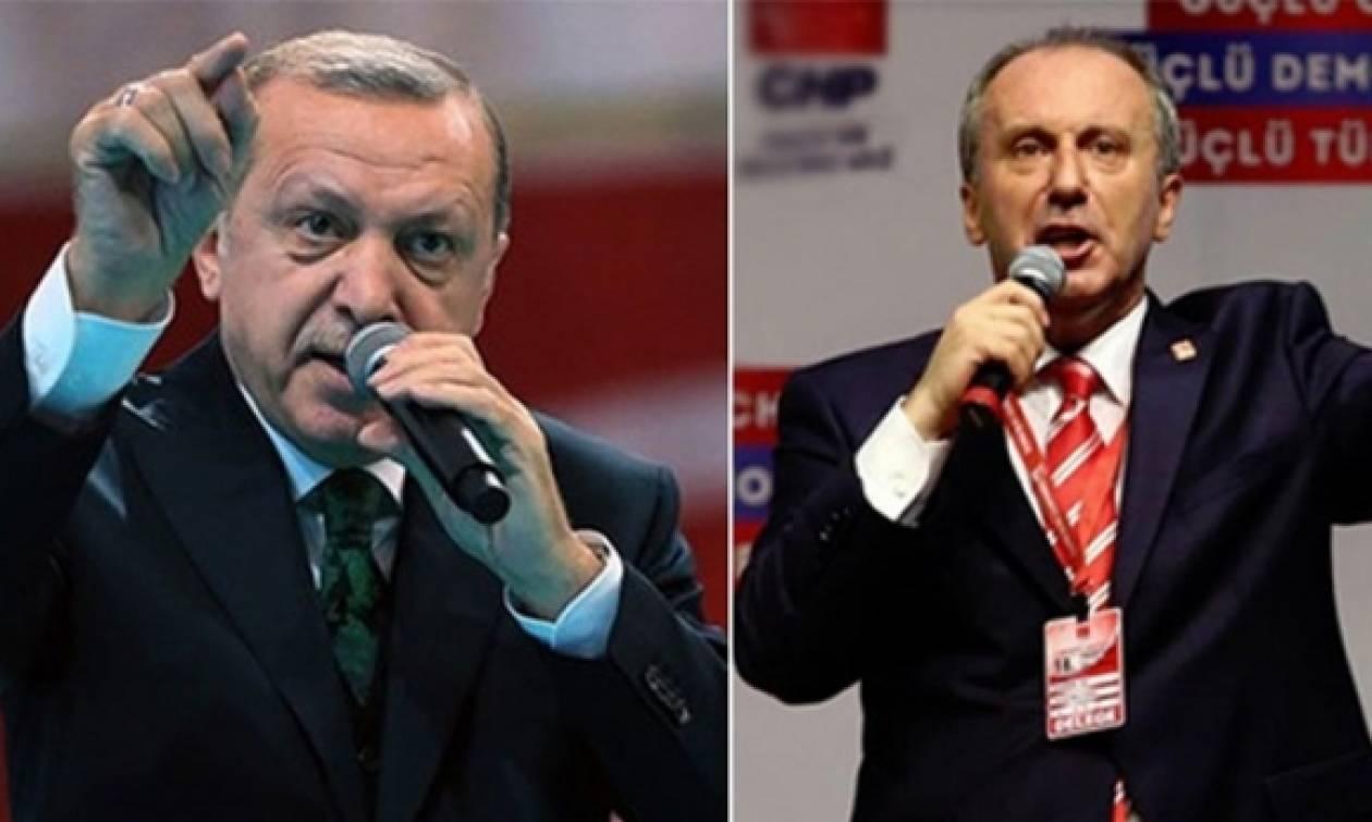 «Θεσσαλονικιός» για Ερντογάν: Είναι εξαντλημένος, ωρύεται και κραυγάζει, δεν αντέχεται άλλο