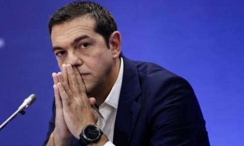 Τσίπρας για Σκοπιανό: Ιστορικής σημασίας νίκη για την Ελλάδα