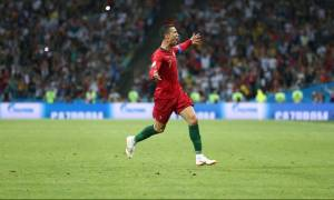Παγκόσμιο Κύπελλο Ποδοσφαίρου 2018: Ματς - έπος με... υπογραφή Κριστιάνο Ρονάλντο! (vid)