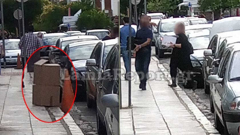 Λαμία: Εξαρθρώθηκε μεγάλο κύκλωμα που έδινε «μαϊμού» διπλώματα - 15 συλλήψεις