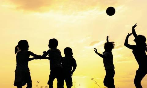 Δωρεάν στις κατασκηνώσεις του Αγίου Ανδρέα τα παιδιά του Δήμου Ηρακλείου Αττικής