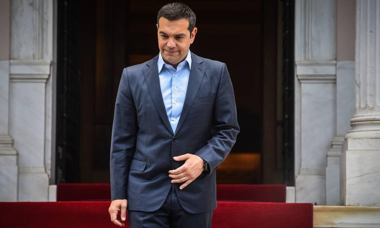 Foreign Policy: Ο Αλέξης Τσίπρας αξίζει το Νόμπελ Ειρήνης
