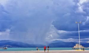 Ναύπλιο παντός καιρού - Δείτε τις υπέροχες φωτογραφίες