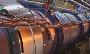 To CERN αναβαθμίζεται με επιταχυντή υψηλής φωτεινότητας