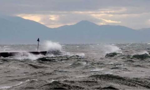 Σίκινος: Ο καπετάνιος του Flying Cat 4 είδε το λιμάνι από μακριά και πήρε τη σωστή απόφαση