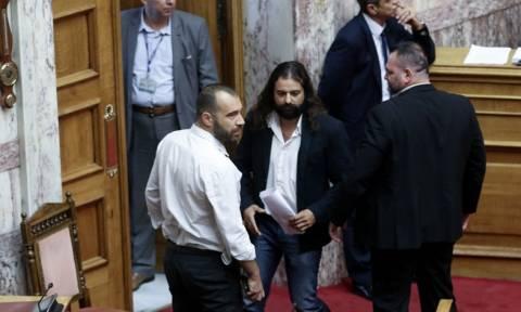 Κωνσταντίνος Μπαρμπαρούσης: Τρεις φορές έθεσε σε κίνδυνο τη ζωή των αστυνομικών