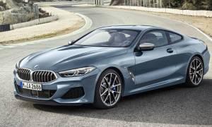 Αυτοκίνητο: Η νέα σειρά 8 είναι το κορυφαίο πολυτελές και σπορ κουπέ της BMW