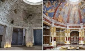 Μοναδικό: Δείτε πώς ήταν 6 διάσημα αρχαία μνημεία την ημέρα των εγκαινίων τους!