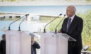 Νίμιτς για Σκοπιανό: Δίκαιη και έντιμη η συμφωνία