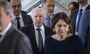 Nimetz: Tsipras and Zaev displayed political courage and strategic vision
