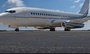 Ατύχημα με αεροσκάφος στο αεροδρόμιο Ηρακλείου