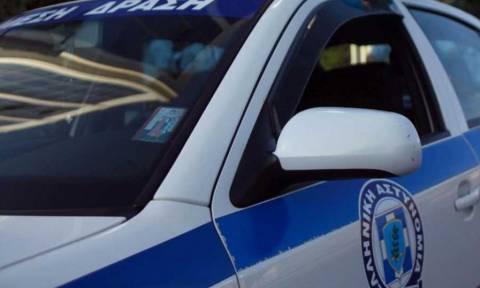 Ιωάννινα: Συνέλαβαν διαρρήκτες που είχαν «ρημάξει» σπίτια