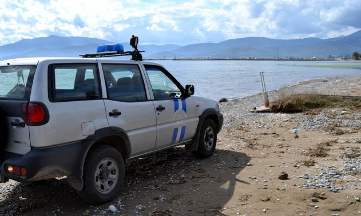 Νεκρός 72χρονος σε παραλία στη Σέριφο