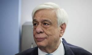 Παυλόπουλος: Οι αρχές της ευγενούς άμιλλας βασικές συνιστώσες της Δημοκρατίας