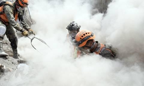 Γουατεμάλα: Τέλος στις έρευνες για τον εντοπισμό θυμάτων από την έκρηξη του ηφαιστείου