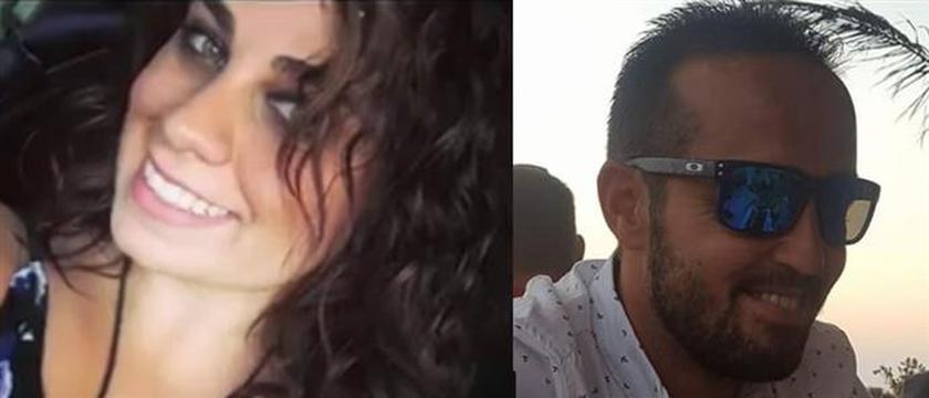 Κάρπαθος: Αυτό είναι το ζευγάρι που έκανε «βουτιά θανάτου» σε γκρεμό