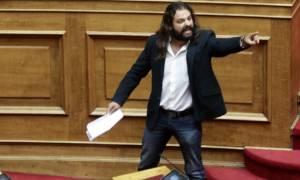 Συνελήφθη ο Κωνσταντίνος Μπαρμπαρούσης