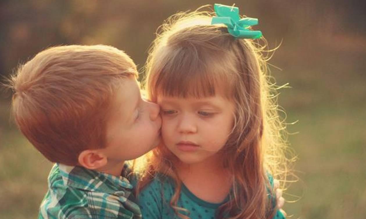 Απίστευτο: Τα παιδιά αναγνωρίζουν τα συναισθήματα σε όλες τις... γλώσσες!