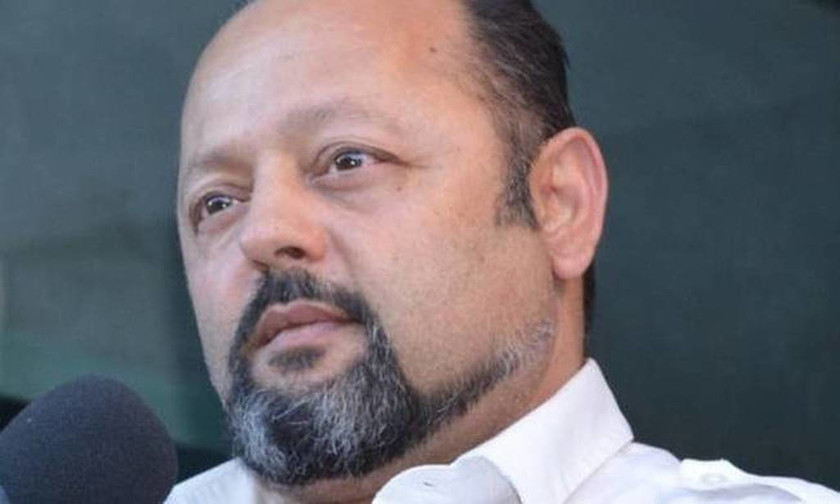 Αρτέμης Σώρρας: Δε φαντάζεστε τι τον πρόδωσε στην Αντιτρομοκρατική