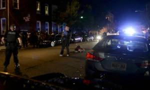 Φονικό τροχαίο στις ΗΠΑ: Πέντε νεκροί μετά από φρενήρη καταδίωξη της αστυνομίας