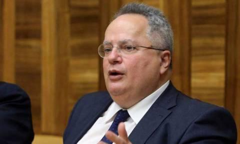 Κοτζιάς: Ο Κώστας Καραμανλής έχει επιδείξει σοβαρότητα στην πολιτική σκηνή