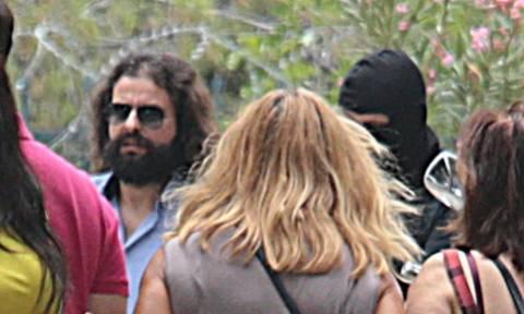 Κρατούμενος στη ΓΑΔΑ ο Μπαρμπαρούσης - Θα απολογηθεί την Τετάρτη (20/06)