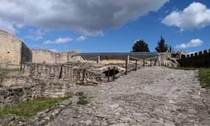 Κάστρο Φαναρίου: Ο «φρουρός» των Αγράφων