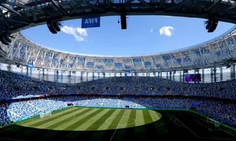Παγκόσμιο Κύπελλο Ποδοσφαίρου 2018: LIVE CHAT τα ματς της Δευτέρας (18/6)