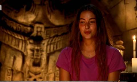Survivor 2: Οι πρώτες δηλώσεις της Ροδάνθης - Το σανίδι, η στεναχώρια και ο νικητής