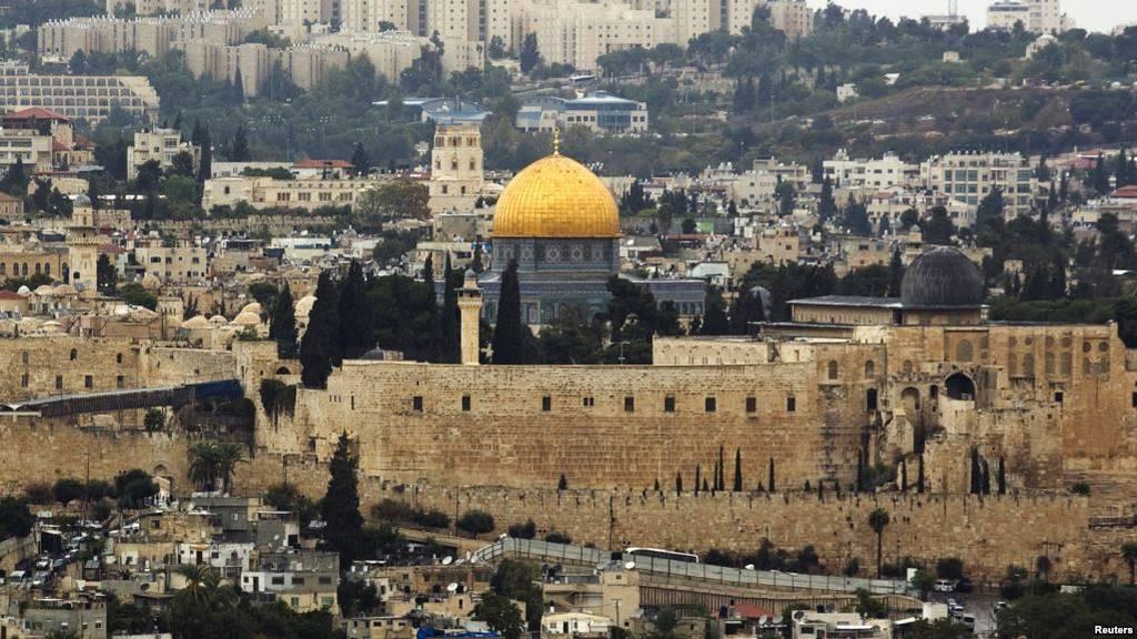Επίθεση κατά της χριστιανικής κοινότητας: To Ισραήλ θέλει να απαλλοτριώσει περιοχές των Αγίων Τόπων