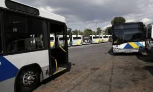 ΟΑΣΑ: Στάση εργασίας στα λεωφορεία την Τρίτη (19/06) - Δείτε πώς θα κινηθούν