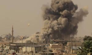 Οι ΗΠΑ πιστεύουν ότι το Ισραήλ βρίσκεται πίσω από τους αεροπορικούς βομβαρδισμούς στην αλ Χάρα