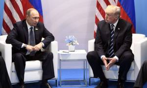 Η Βιέννη είναι υποψήφια να φιλοξενήσει τον Ιούλιο μια σύνοδο Πούτιν - Τραμπ