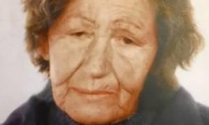 Συναγερμός στις Αρχές για εξαφάνιση ηλικιωμένης από τις Αρχανές