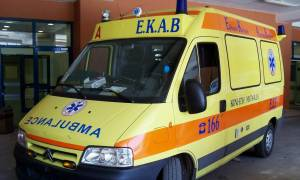 Ασύλληπτη τραγωδία με 4χρονη στη Θήβα – Έπεσε σε φρεάτιο