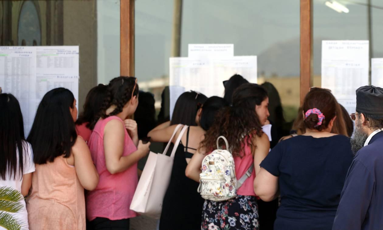 Πανελλήνιες 2018: Πανικός σε σχολεία της Πάτρας με τα θέματα της Βιολογίας