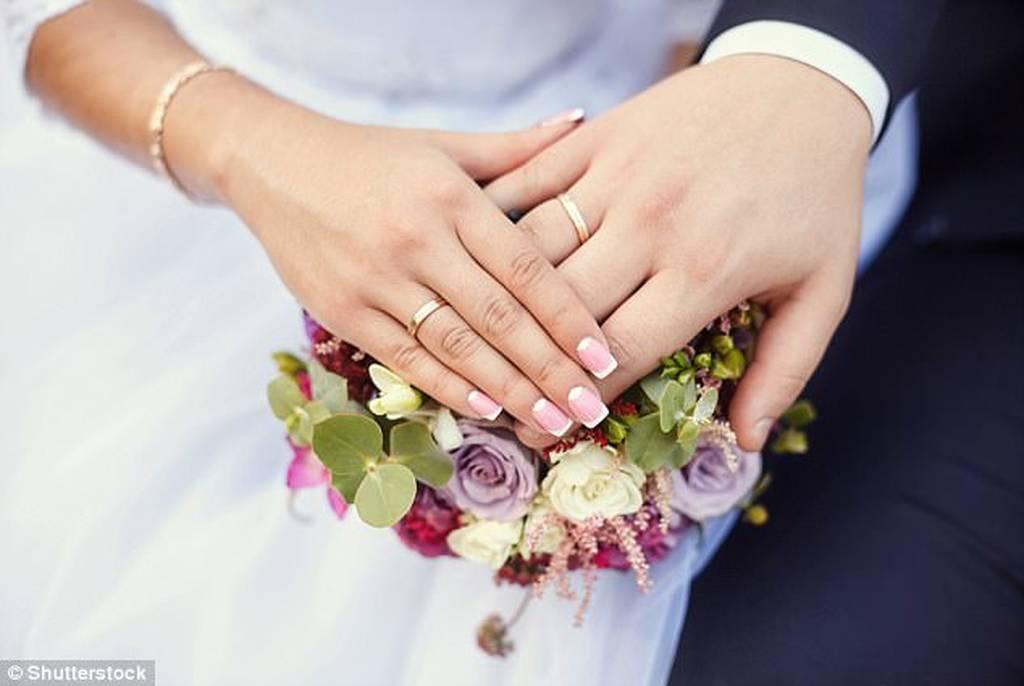 Ο γάμος σώζει...  ζωές σύμφωνα με νέα έρευνα
